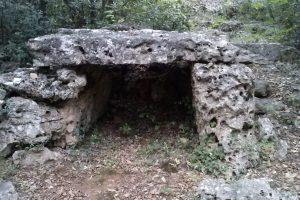 SENTIERO GEOLOGICO