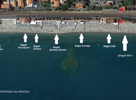 SENTIERI BLU (fondali marini – snorkeling)