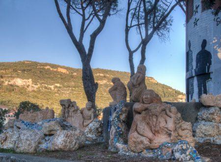 Parco dell'Acquedotto – Museo a cielo aperto (ITA – ENG)